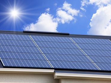 「太陽光パネル 無料イラスト」の画像検索結果
